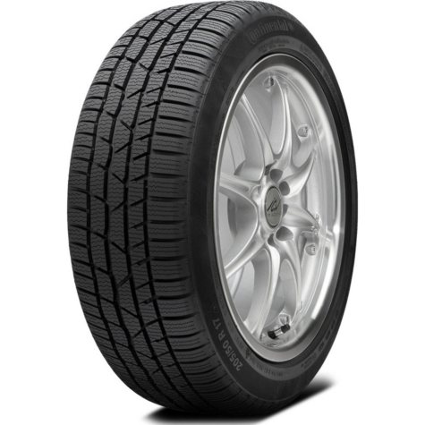 Continental ContiWinterContact TS830P - 225/55R17 97H Tire