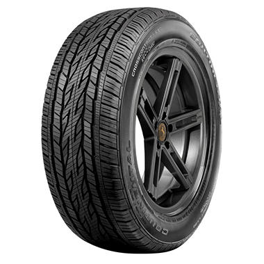 Continental CrossContact LX20 - 255/65R18 111S Tire