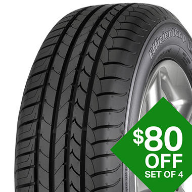 Goodyear EfficientGrip - 205/55R16 91W Tire
