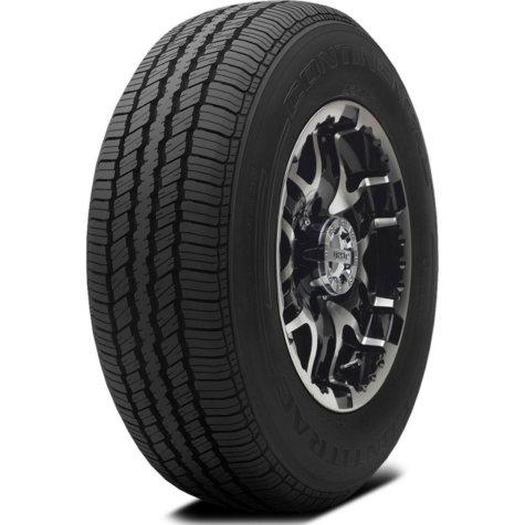 Continental ContiTrac - P265/70R18 114S Tire