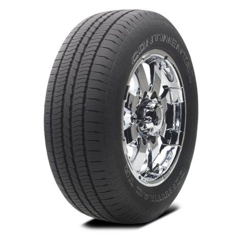 Continental ContiTrac TR - LT275/70R18E 125S Tire