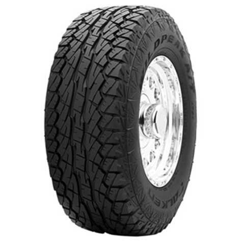 Falken WildPeak AT02 - LT245/70R16/D 113/110Q Tire