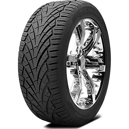 General Grabber UHP - 295/45R20 114V Tire