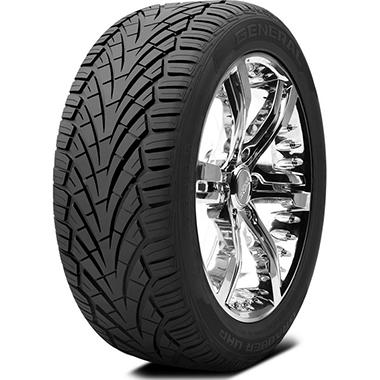 General Grabber UHP - 255/55R19/XL 111V Tire