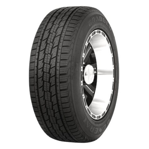 General Grabber HTS - LT245/75R17E 121S Tire