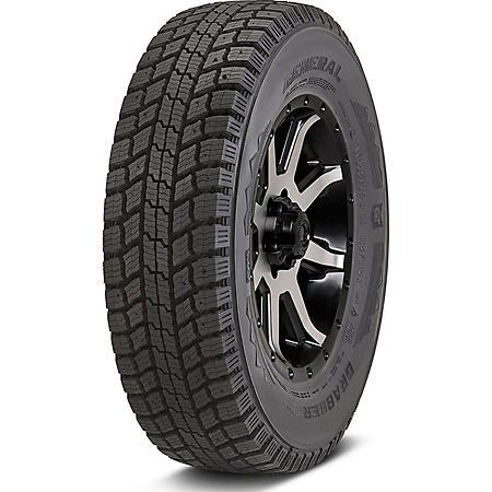 General Grabber Arctic LT - LT275/70R18 125/122R Tire