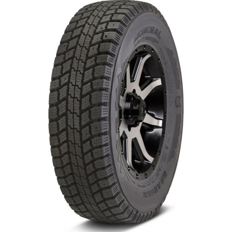 General Grabber Arctic LT - LT225/75R16/E 115R Tire