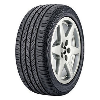 Continental ContiProContact Sealant - 235/45R17 94H Tire