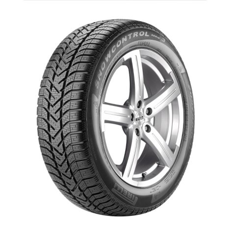 Pirelli SnowControl 3 - 195/55R16/XL 91H Tire