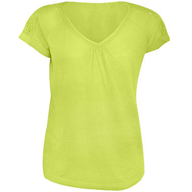 XXL TWISTED LIME IN-CLUB #401317
