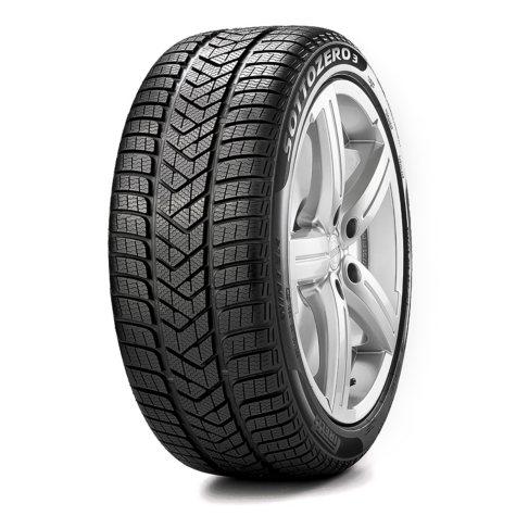 Pirelli SottoZero 3 - 215/50R18 92V Tire