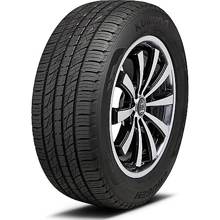 Kumho Crugen KL33 - 225/55R18 98V Tire