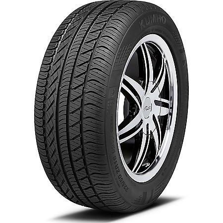Kumho Ecsta 4XII - 205/45ZR17XL 88W Tire