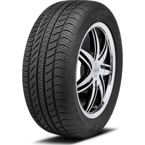 Kumho Ecsta 4XII - 265/35ZR18/XL 97W Tire