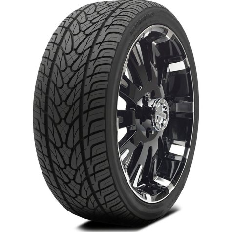Kumho Ecsta STX - 305/45R22XL 118V Tire