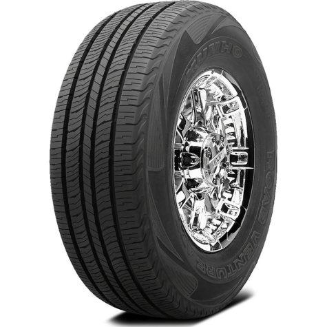 Kumho Road Venture APT - 275/55R17 109H Tire