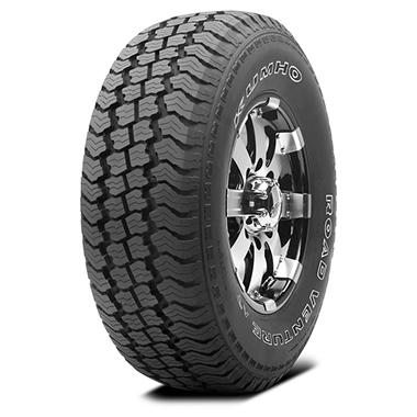 Kumho Road Venture AT KL78 - LT285/75R16E 126R Tire