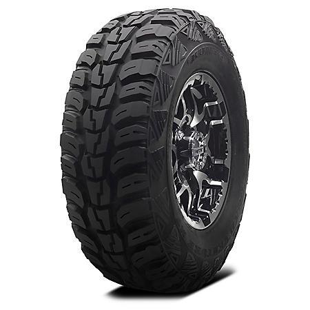 Kumho Road Venture MT KL71 - 33X12.50R15C 108Q Tire