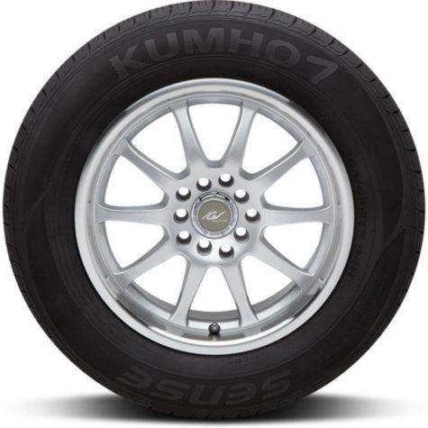 Kumho Sense KR26 - 175/70R13 82H Tire