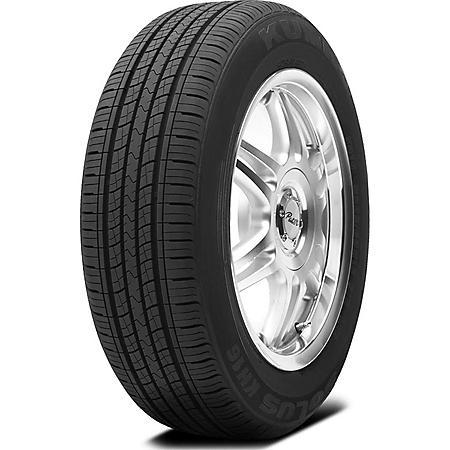 Kumho Solus KH16 - P235/55R17 98V Tire