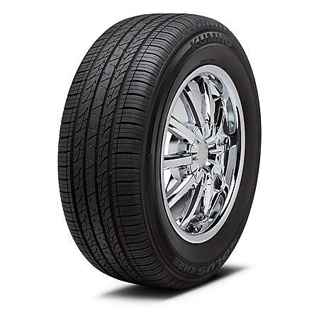 Kumho Solus KH25 - P205/65R16 94H Tire