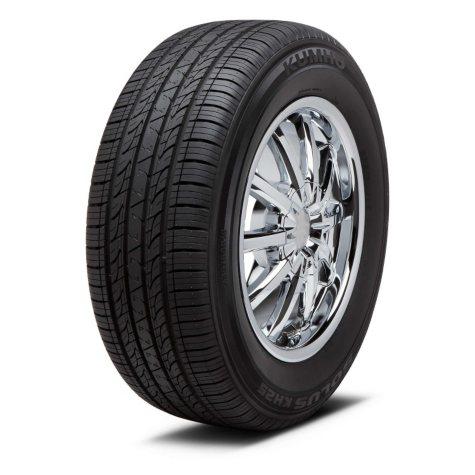 Kumho Solus KH25 - 225/55R17 95V Tire