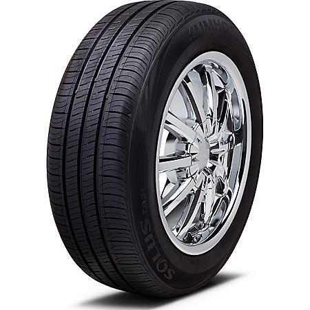 Kumho Solus TA31 - 225/45R18/XL 95V Tire