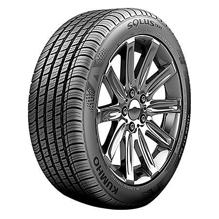 Kumho Solus TA71 - 205/60R16/XL 96V Tire