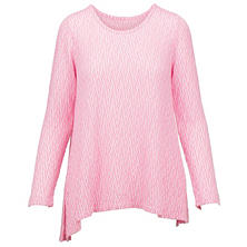 Designer Women's Textured Top