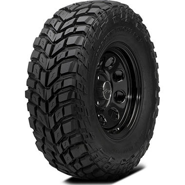 Mickey Thompson Baja Claw TTC - LT305/65R17E 121Q Tire