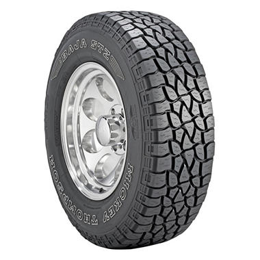 Mickey Thompson Baja Radial STZ - LT265/65R17E 120R Tire