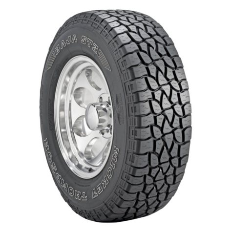 Mickey Thompson Baja Radial STZ - 235/70R16 106T Tire