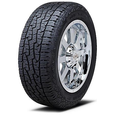 Nexen Roadian A/T Pro RA8 - LT285/70R17 121/118S Tire