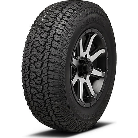 Kumho Road Venture AT51 - P235/75R15/XL 109T Tire