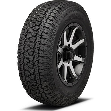 Kumho Road Venture AT51 - LT235/80R17/E 117R Tire