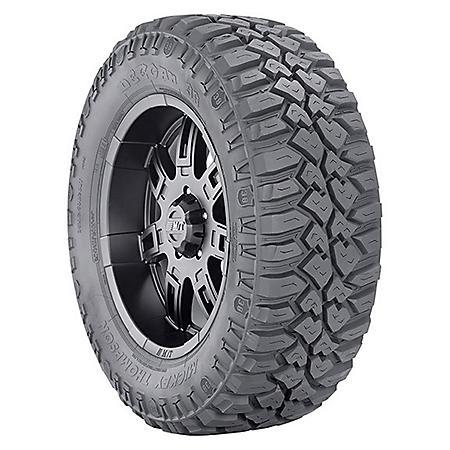 Mickey Thompson Deegan 38 - LT305/55R20E 121W Tire