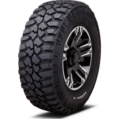 Mickey Thompson Deegan 38 - LT315/70R17D 121Q Tire