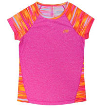Skechers Girls' Active Racer Top