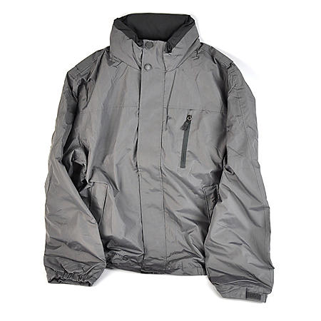 FC BOMBER JKT GREY FREE COUNTRY