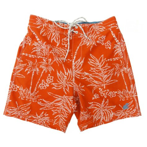 Caribbean Joe Men's Printed Swim Shorts (Assorted Styles)