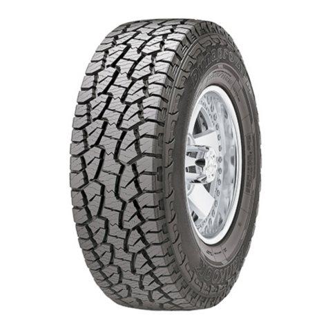 Hankook DynaPro AT-m - LT265/75R16E 123/120R Tire