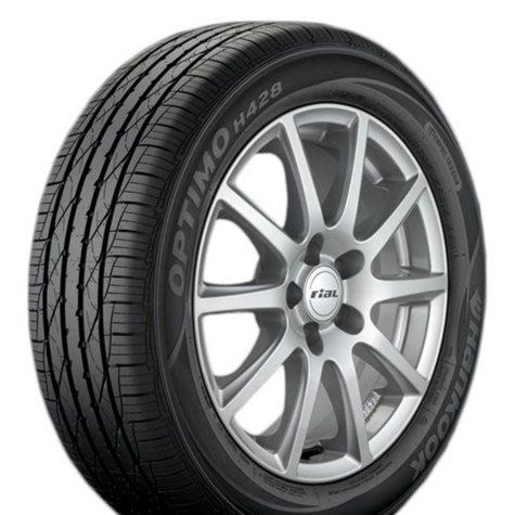 Hankook Optimo H428 - P205/50R17 88H Tire