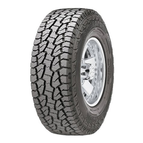 Hankook DynaPro AT-m - LT305/55R20E 121/118S Tire