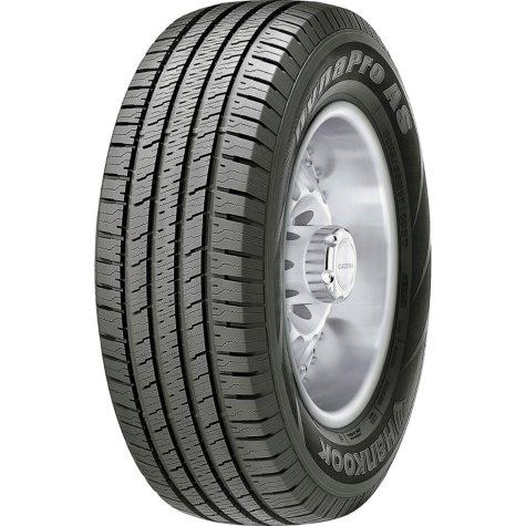 Hankook DynaPro AS - LT245/75R16E 120/116R Tire