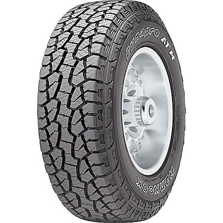 Hankook Dynapro AT-M RF10 - 265/70R17 113T Tire