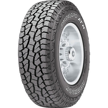 Hankook DynaPro AT-m - LT235/75R15C 104/101R Tire