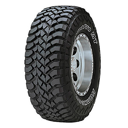 Hankook DynaPro MT - LT295/75R16D 123/120Q Tire