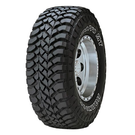 Hankook DynaPro MT - LT215/75R15C 100/97Q Tire