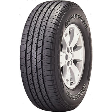 Hankook Tires White Letters >> Hankook DynaPro HT RH12 - P245/75R16 109T Tire - Sam's Club