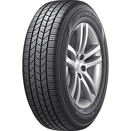 Hankook Optimo H725 - P225/65R17 100T Tire